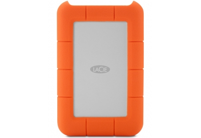 Lacie - LAC9000489 - External Hard Drives