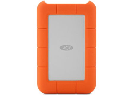 Lacie - LAC9000489 - External Hard Drives