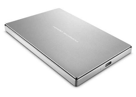 Lacie - STFD1000402 - External Hard Drives