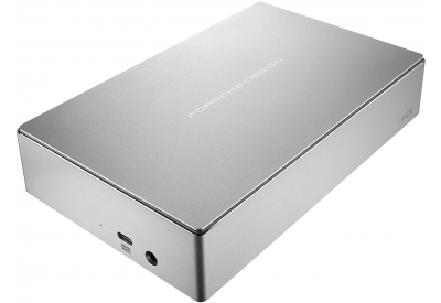 Lacie - STFE8000100 - External Hard Drives