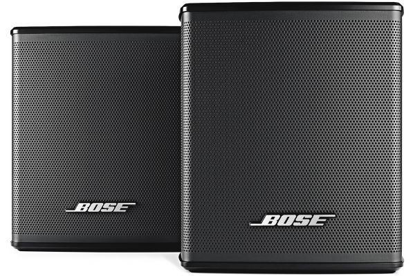Bose Black Surround Speakers (Pair) - 809281-1100