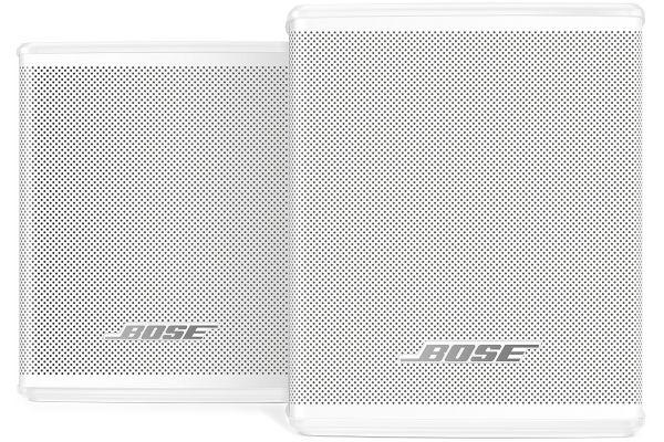 Bose Arctic White Surround Speakers (Pair) - 809281-1200