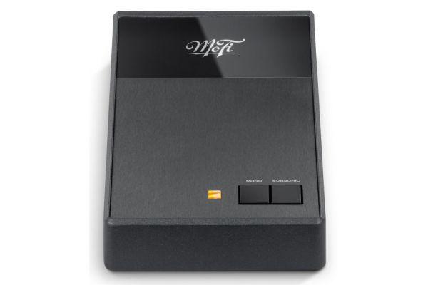 MoFi Mobile Fidelity Phono Preamplifier - STUDIOPHONO