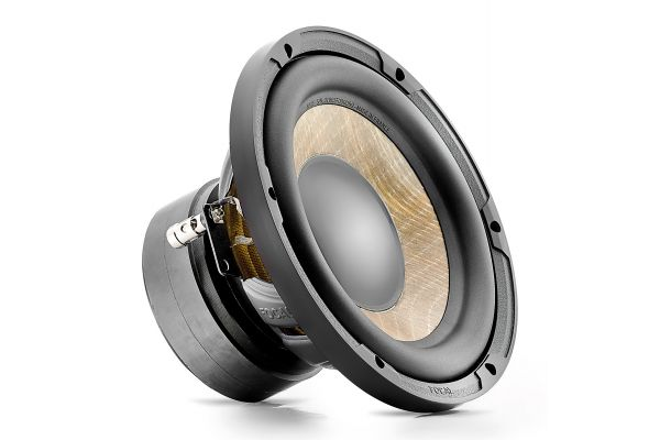 """Large image of Focal FLAX EVO 8"""" P 20 FE Car Subwoofer - SUBP20FE"""
