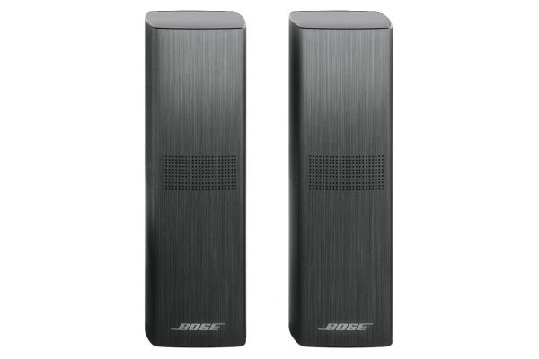 Bose Black Surround Speakers 700 - 834402-1100
