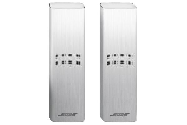 Large image of Bose Arctic White Surround Speakers 700 - 834402-1200