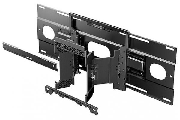 Sony Black Wall-Mount Bracket - SU-WL855