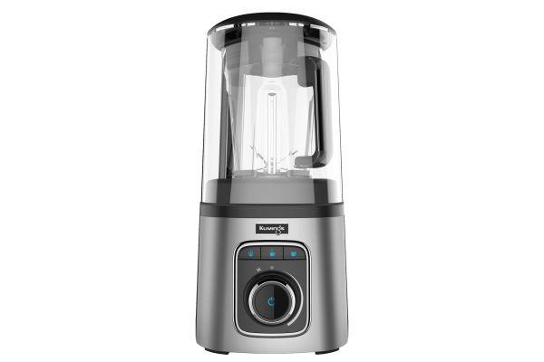 Large image of Kuvings Silver Vacuum Blender - SV500