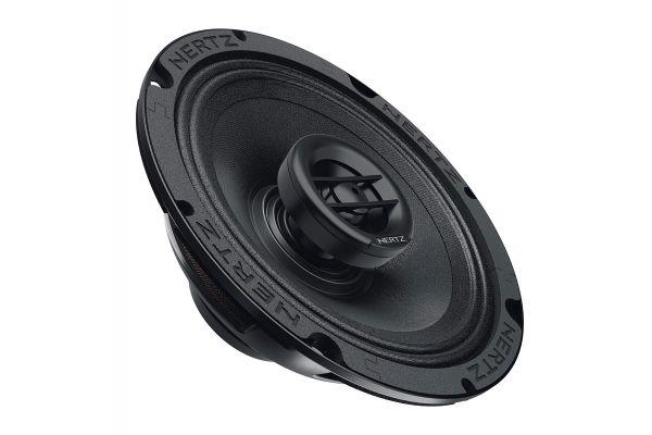"Hertz SPL 6.5"" Coaxial Speakers (Pair) - SX165NEO"