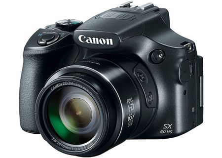 Canon - 9543B001 - Digital Cameras