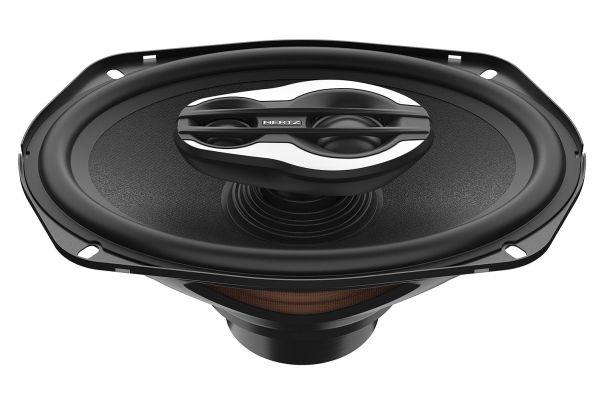 "Large image of Hertz SPL 6 x 9"" Coaxial Speakers (Pair) - SX690NEO"