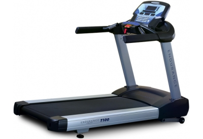 Body-Solid - T100D - Treadmills