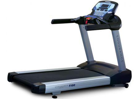 Body-Solid Endurance T100 Treadmill  - T100D