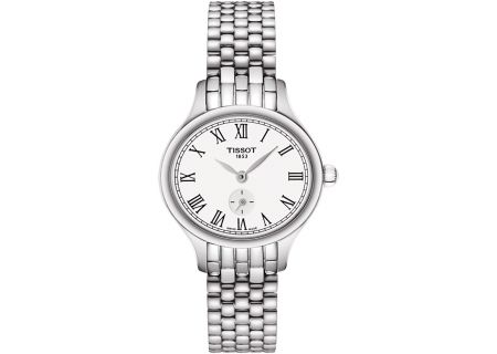 Tissot - T1031101103300 - Womens Watches