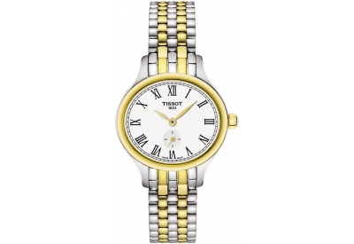 Tissot - T1031102203300 - Womens Watches