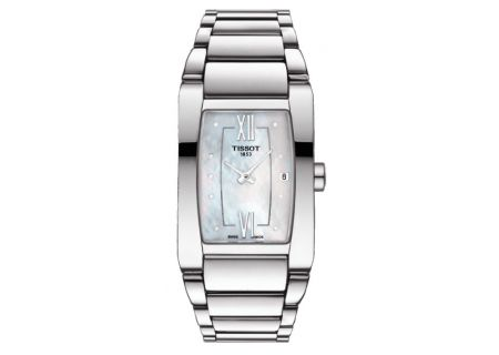 Tissot - T1053091111600 - Womens Watches