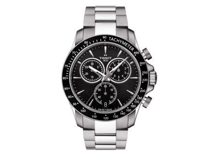 Tissot V8 Chronograph Mens Watch - T106.417.11.051.00