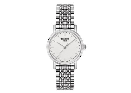Tissot - T109.210.11.031.00 - Womens Watches