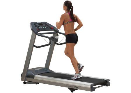 Body-Solid - T10HRC - Treadmills