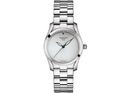 Tissot - T112.210.11.031.00 - Womens Watches
