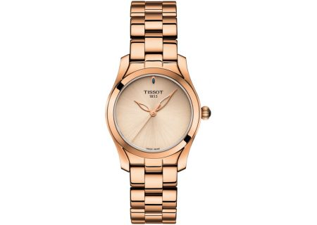 Tissot - T112.210.33.451.00 - Womens Watches