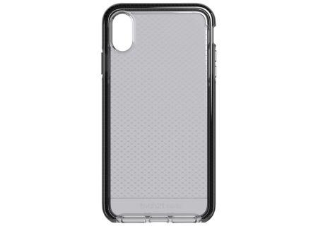 Tech21 Evo Check Smokey Black Case for Apple iPhone XS Max - T21-6137