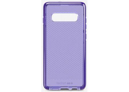 Tech21 Evo Check Ultra Violet Case for Galaxy S10 Plus - T21-6950