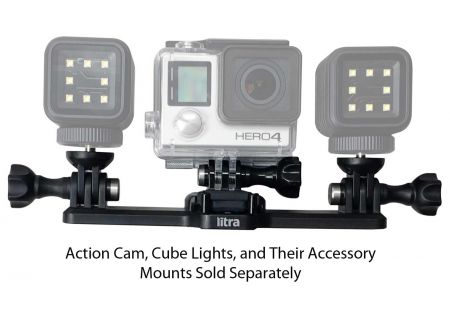 Litra - PRO7930 - Action Cam Mounts & Tripods