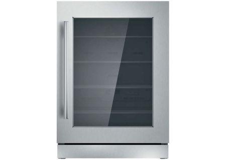 Thermador - T24UR910RS - Compact Refrigerators