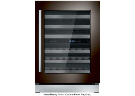 Thermador - T24UW900RP - Wine Refrigerators and Beverage Centers