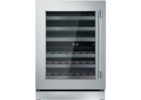 Thermador - T24UW920LS - Wine Refrigerators and Beverage Centers