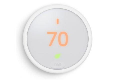 Nest Thermostat E, White - T4000ES