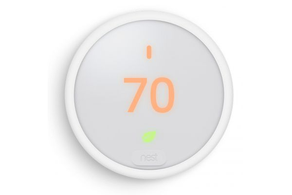 Nest Thermostat E, White - T4000ES