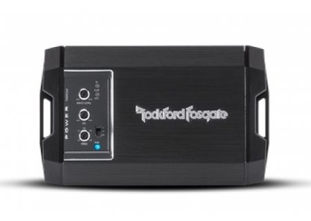 Rockford Fosgate - T400X2AD - Car Audio Amplifiers