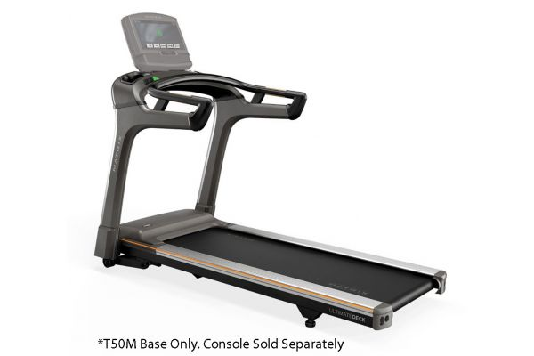 Large image of Matrix T50 Non-Folding Treadmill (Base Only) - T50M