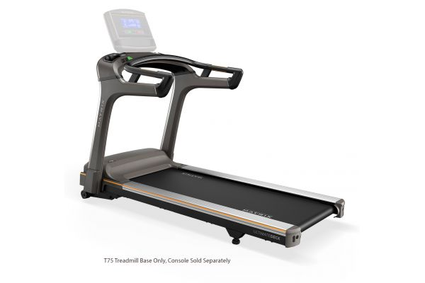 Large image of Matrix T75 Treadmill (Base Only) - T75