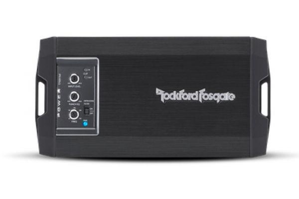 Large image of Rockford Fosgate Power 750 Watt Class-BD Mono Amplifier - T750X1BD