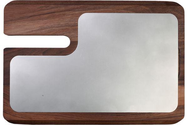 Large image of Berkel Red Line Cutting Board - TAG000NOCAX