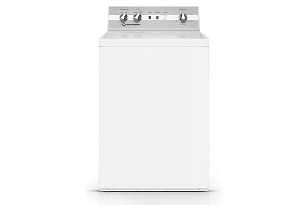 Speed Queen 3.2 Cu. Ft. Classic White Top Loading Washer - TC5000WN