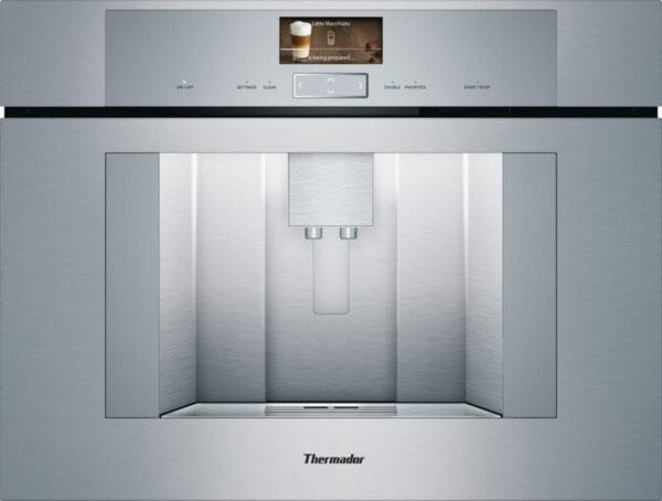 thermador coffee machine