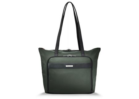 Briggs & Riley Transend Rainforest Shopping Tote - TD445-8
