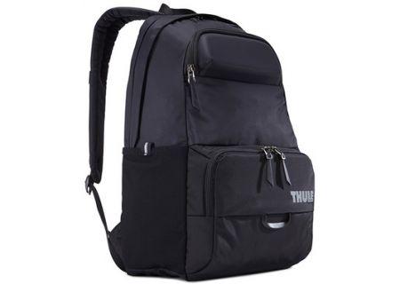 Thule Departer Black 21L Laptop Backpack - TDMB115BLACK