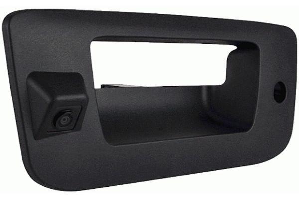 Large image of Metra Chevy & GMC Tailgate Handle Camera - TE-GTGC