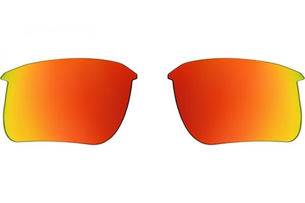 Large image of Bose Frames Tempo Style Road Orange Polarized Lenses - 855581-0410