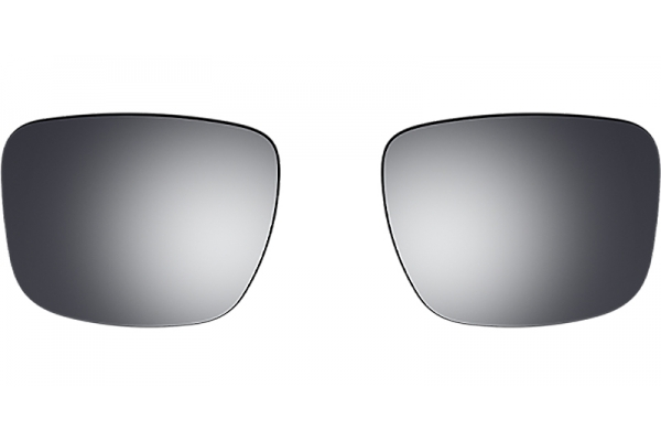 Large image of Bose Frames Tenor Style Mirrored Silver Polarized Lenses - 855978-0310