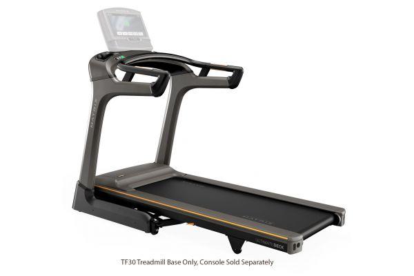 Large image of Matrix TF30 Folding Treadmill (Base Only) - TF30