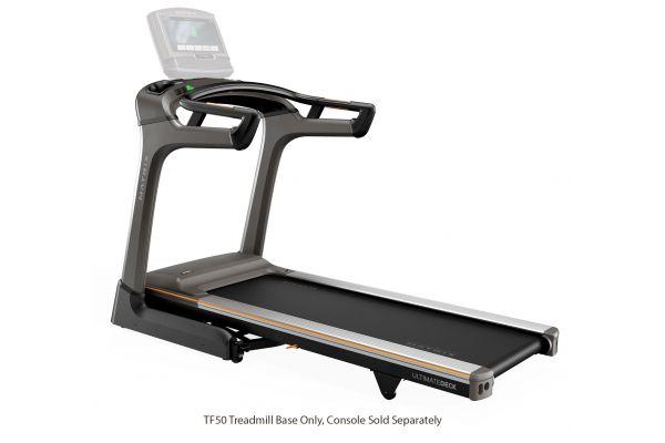 Large image of Matrix TF50 Folding Treadmill (Base Only) - TF50