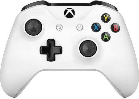Microsoft - TF5-00001 - Video Game Controllers