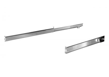 Bertazzoni Stainless Steel Telescopic Glide Shelf Guides - TGC