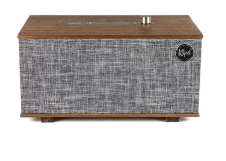 Klipsch Heritage The Three Walnut Wireless Tabletop Stereo System - 1066264